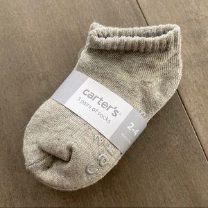 NWT Carter's Socks